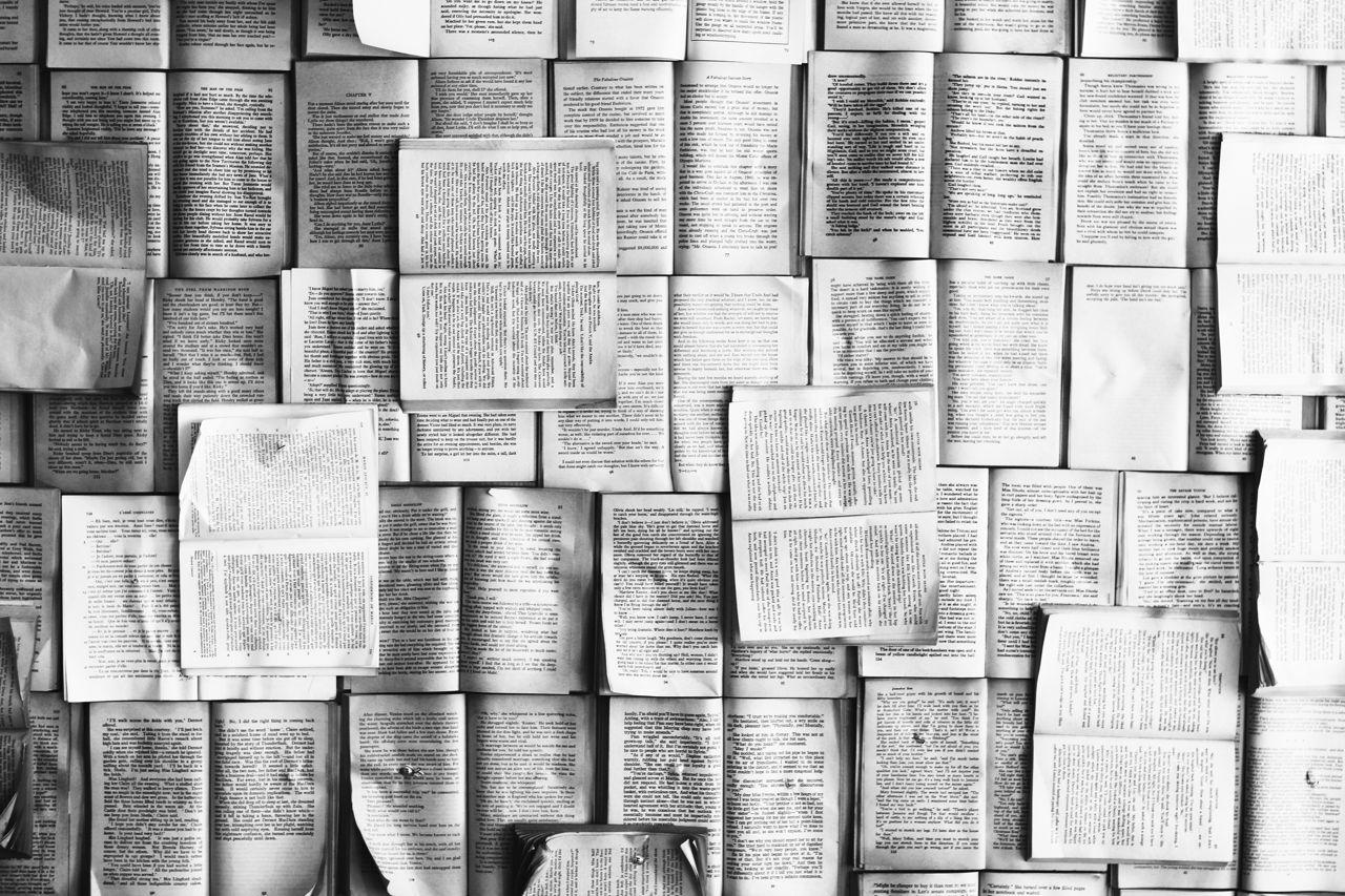 Terapia, lettura, scrittura - Divenire Magazine