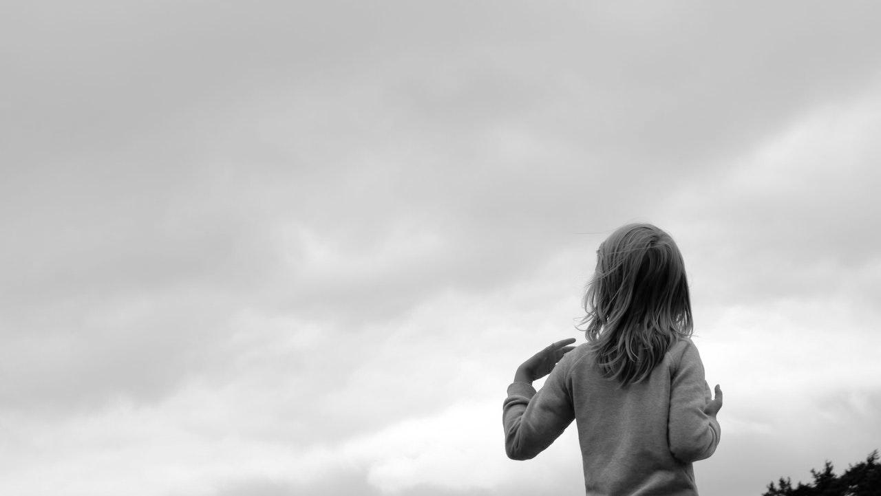 10 s-punti per capire se tuo figlio è davvero unbambinoansioso - Divenire Magazine