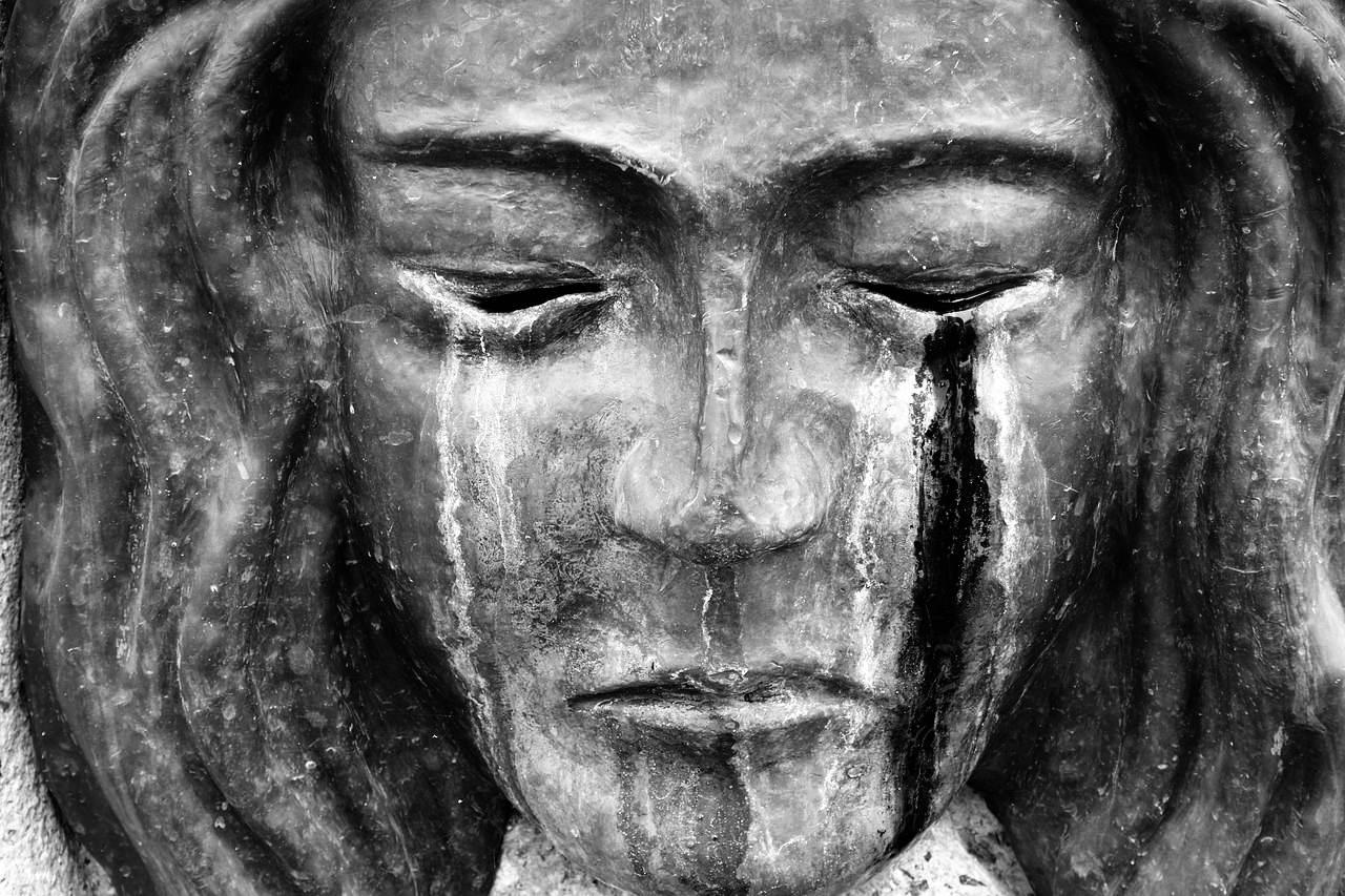 Rendi la tua ferita visibile. L'importanza della resa (ai tuoi occhi e a quelli degli altri)