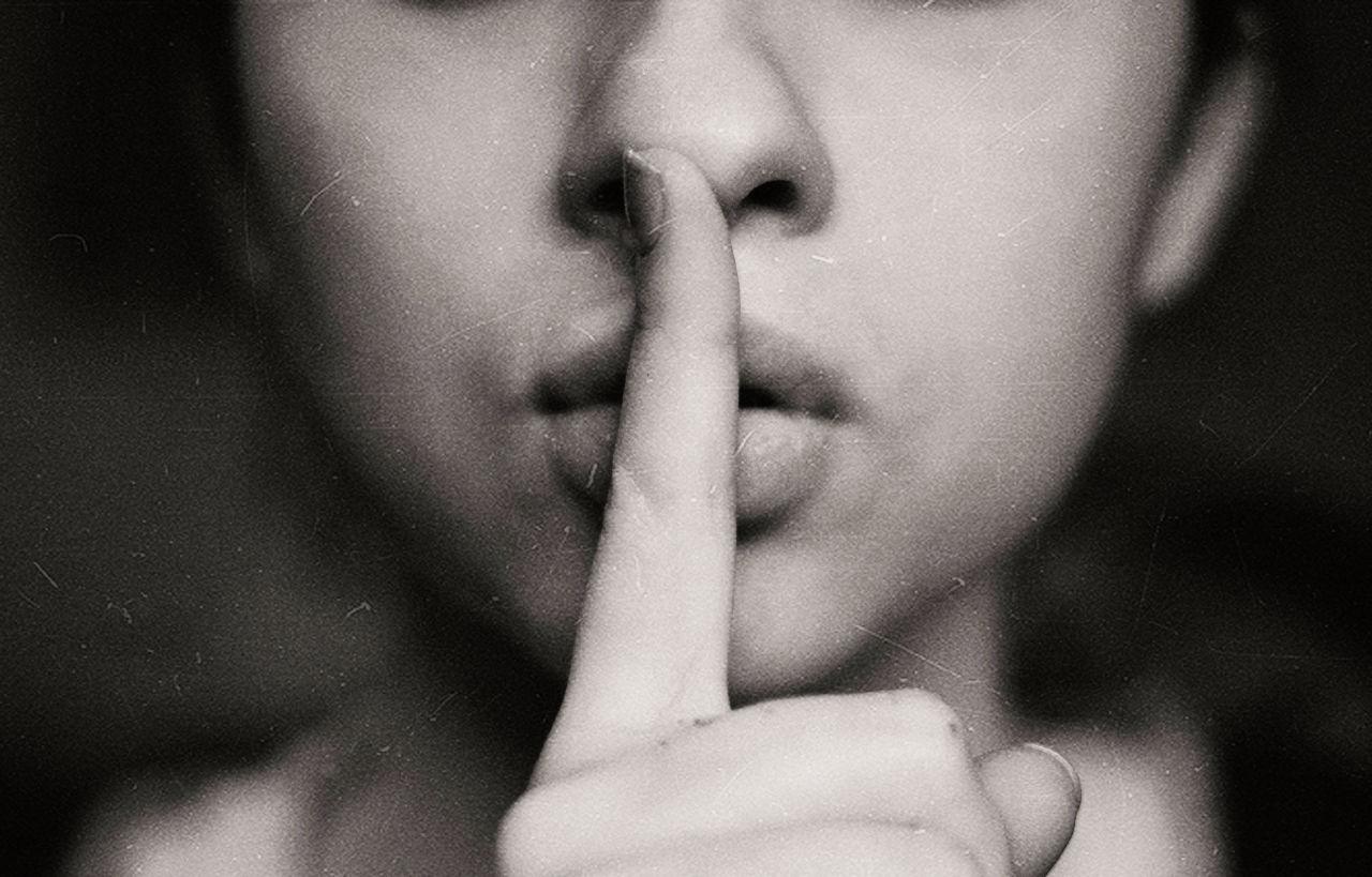 il silenzio che parla - divenire magazine